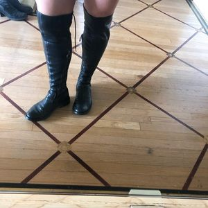 Fiorentini and baker over the knee boots